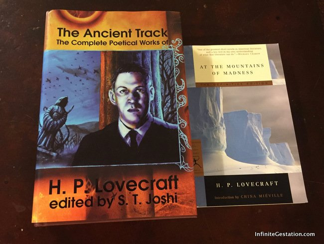 Love/Hate H.P. Lovecraft – Halloween Special | Episode 016
