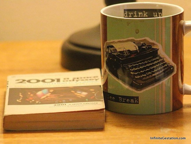 Kubrick vs. Clarke – 2001: A Space Odyssey – Novel to Film Comparison | Episode 028