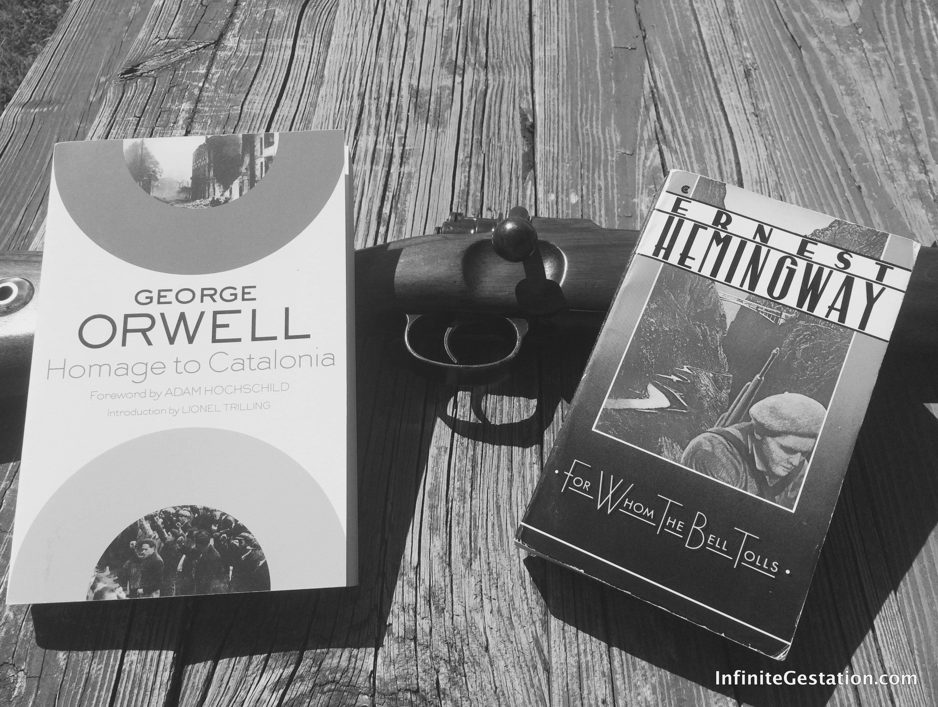 george orwell spanish civil war essay / eric hobsbawm: intellectuals and the spanish civil war eric hobsbawm: intellectuals and the spanish civil war i george orwell's homage to catalonia.