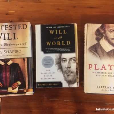 Who Was Shakespeare, Anyway?   Episode 045