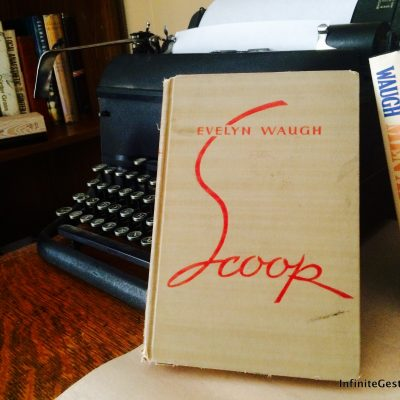 Scoop by Evelyn Waugh | Episode 047