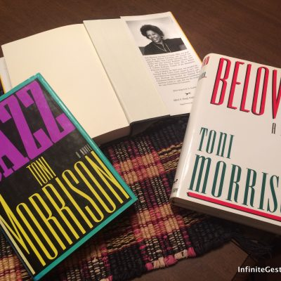 Toni Morrison's Beloved Jazz | Episode 049