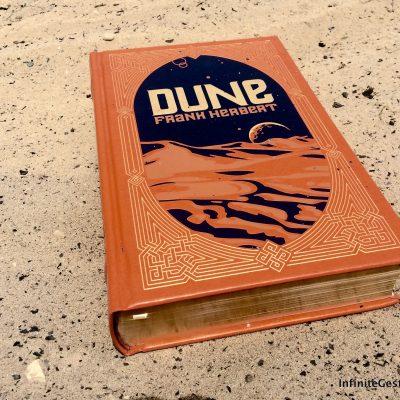 Frank Herbert's Dune   Episode 054